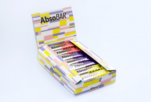 AbsoBar Mix 21x74g