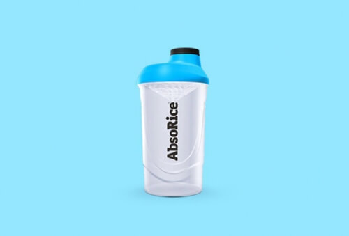 AbsoRice Shaker 600ml