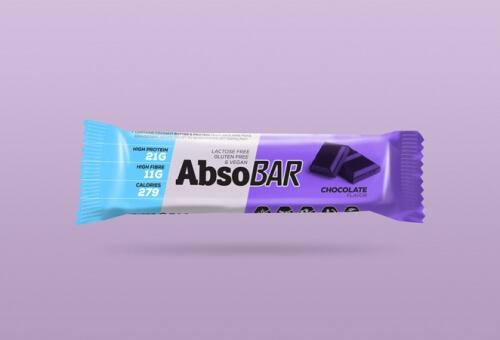 AbsoBar Čokoláda 74g